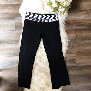 🌿SALE🌿 Lululemon Wide Leg Active Pants